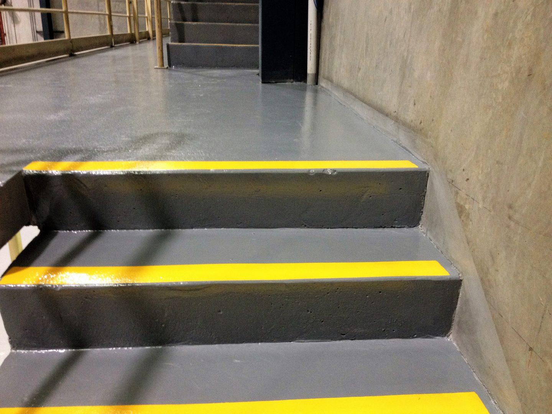 Industrial Epoxy Flooring Systems 4