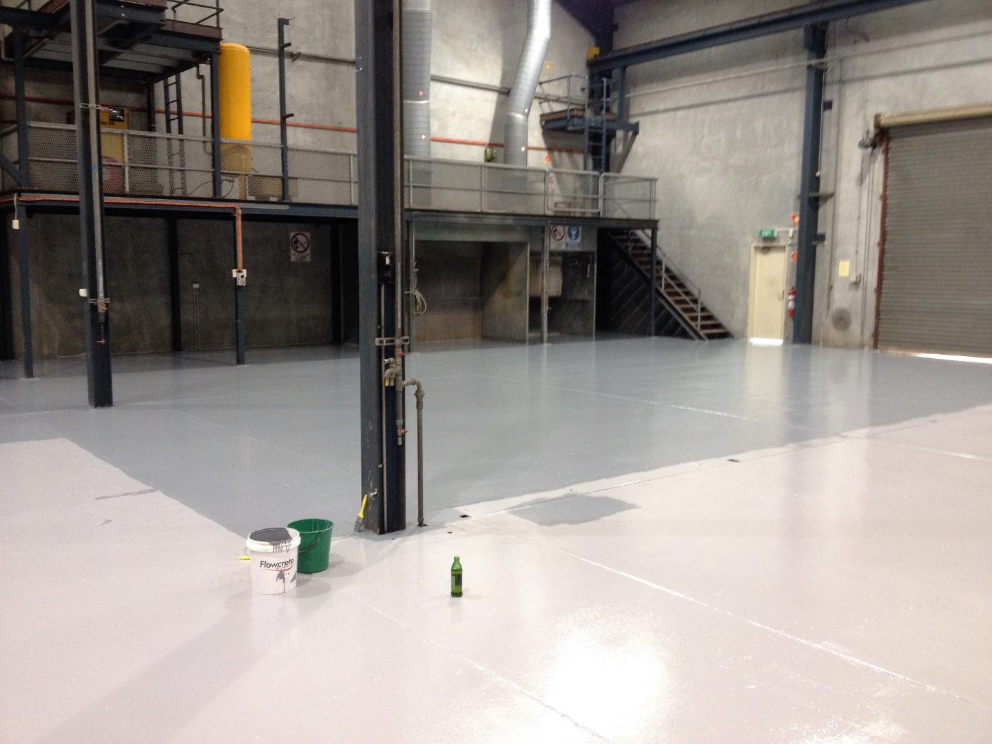 Industrial Epoxy Flooring Systems 5