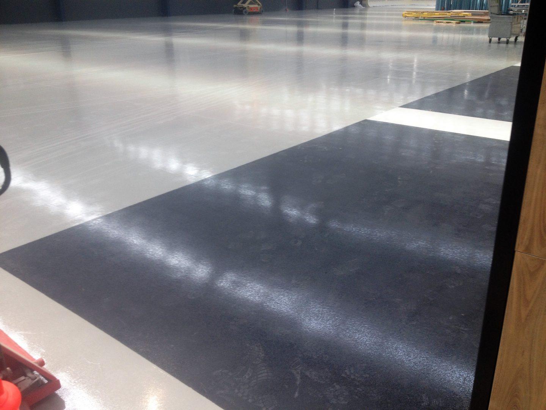 Industrial Epoxy Flooring Systems 9
