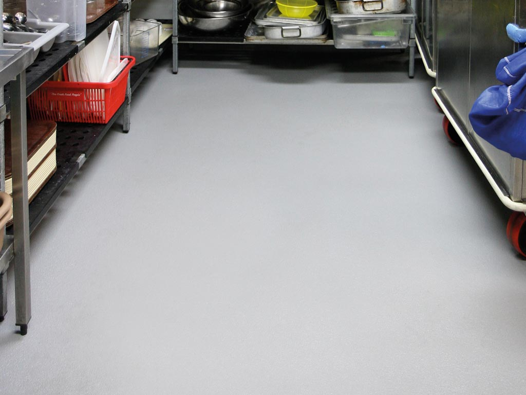 Industrial Epoxy Flooring Systems 10